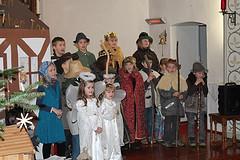 gebetete zur weihnachtszeit für kinder